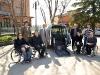 16/03/2012 Consegna Auto a Sami