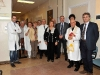 23/03/2012 Consegna poltroncine Oncologia