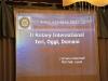 27/01/2012 Conviviale Formazione Rotariana Ospite Tullio Tonelli